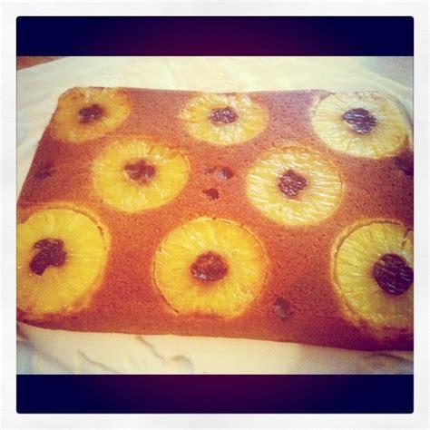 Cooking with Madame Sara: Haitian Pineapple Upside down Cake!