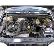 Ford CVH Engine  Wikipedia
