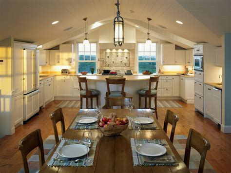 Cozy Cottage Kitchens by Cozy Cottage Kitchen Traditional Kitchen Boston By