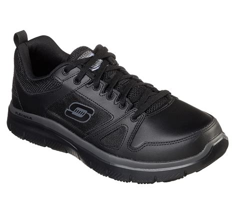 Skechers Work Shoes by Buy Skechers Work Relaxed Fit Flex Advantage Sr Work