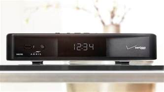 verizon s mammoth new fios dvr aimed at absurdly small