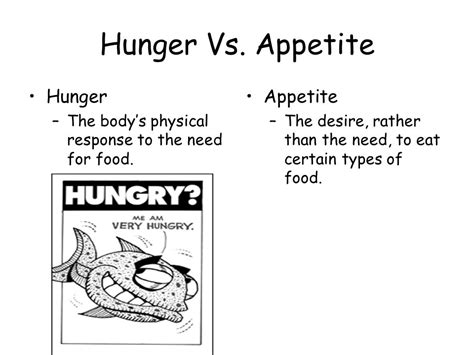 eat up food appetite and what you want books hunger vs appetite hunger appetite ppt