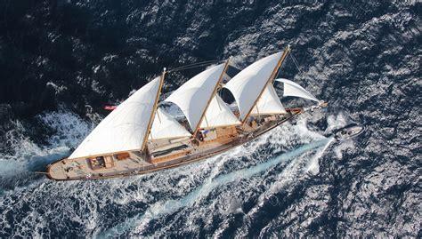 creole boat yacht creole cer nicholsons charterworld luxury