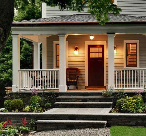 farmhouse wrap around porch a farmhouse wrap around porch handmade houses with