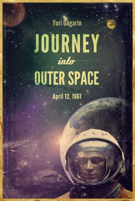 design vintage poster photoshop make a retro space themed poster in photoshop
