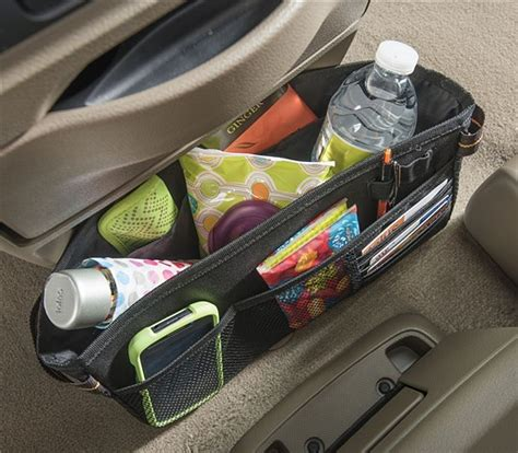 front seat organizer for truck high road front seat organizer caddy cargogear