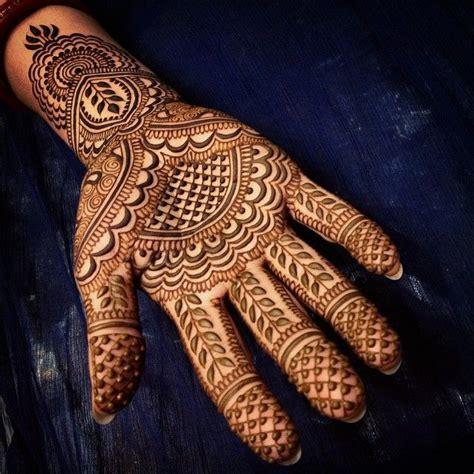henna mehndi design weneedfun