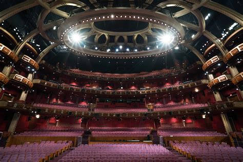 Home Interior Apps the dolby theatre transforms what it takes to prepare for