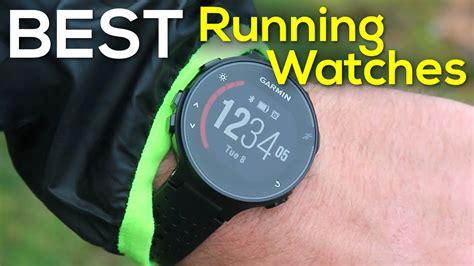 best garmin watch for running top 5 best gps running watches youtube