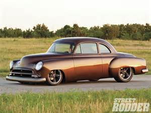 1951 Chevrolet Business Coupe 301 Moved Permanently