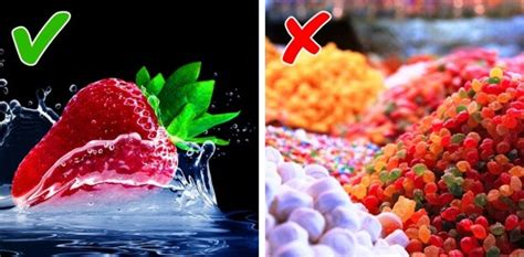 Pemutih Makanan mudah ditemukan 5 makanan ini bisa jadi bahan alami