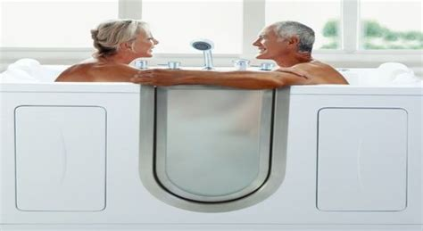 bathtub with door for seniors ellas bubbles 2014 companion dual massage two seat walk
