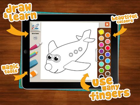 coloring page app memollow coloring pages app review let s go gogh