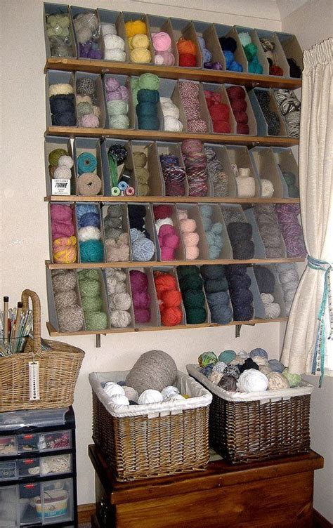 yarn stash storage solutions a crafting quandary unraveled