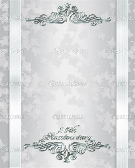 Wedding Anniversary Background by 25th Wedding Anniversary Background Www Imgkid The