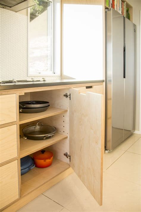 best plywood for cabinet doors delectable 30 plywood kitchen designs design ideas of