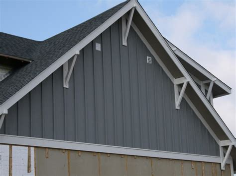 Home Exterior Decorative Accents by Decorative Gable Designs Gable End Siding Ideas Gable End