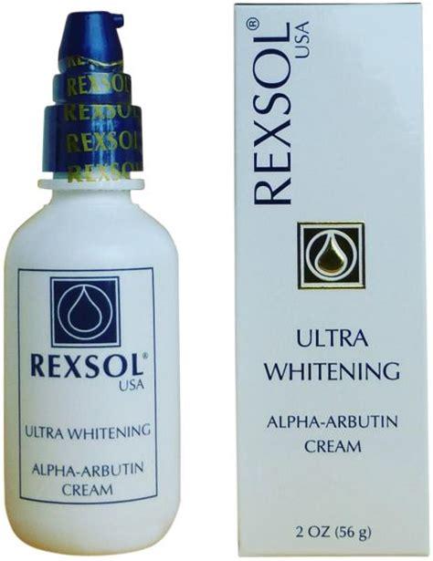 Wap Whitening Alpha Arbutin rexol ultra whitening alpha arbutin 60 gm review and buy in riyadh jeddah khobar and