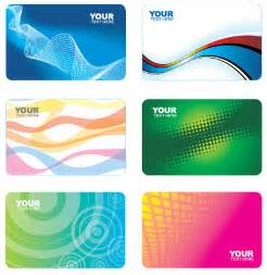 Business Cards Free Templates by Card Template 1 Eps Free Vector Graphics