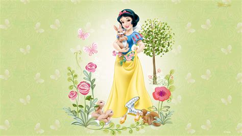 wallpaper snow white disney princess disney princess snow white wallpapers hd wallpapers id