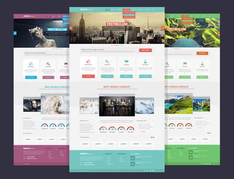 free download layout templates 30 free quality website psd templates inspirationfeed