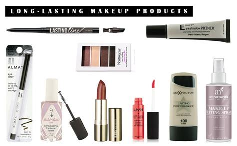 Top 10 Best Long Lasting Makeup Products for 2018   You