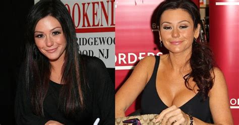 jenni jwoww before and after plastic surgery breast jwoww plastic surgery before and after breast implants