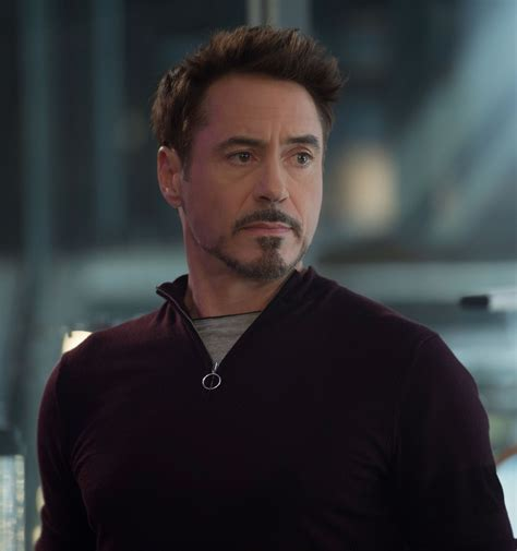 Iron Tony Stark tony stark robert downey jr in quot age of ultron