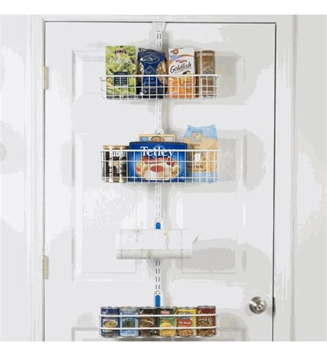 my new pantry organization system freedomrail pantry storage system diy for the home