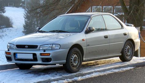 awd subaru subaru impreza 2 0 gl awd photos and comments www