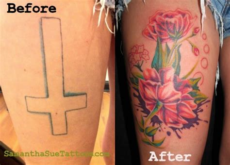 tattoo cover up reading 66 tattoo cover up ideas inkdoneright