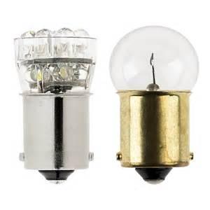 led light bulb replacement 67 led bulb 15 led forward firing cluster ba15s