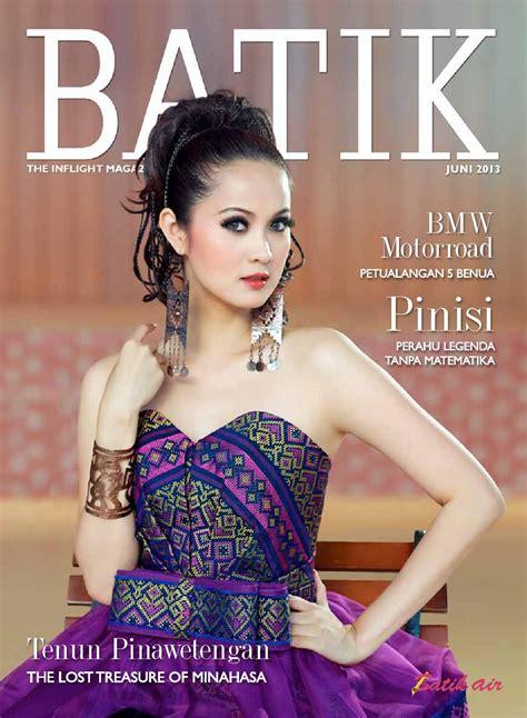 batik air inflight magazine batik juni 2013 by batik air magazine issuu