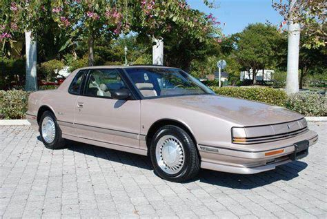 how petrol cars work 1992 oldsmobile toronado electronic toll collection 1991 oldsmobile toronado trofeo in fort myers beach fl auto quest usa inc
