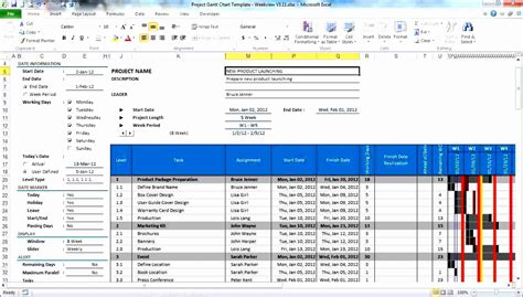 12 Free Excel Crm Template Exceltemplates Exceltemplates Crm Excel Template