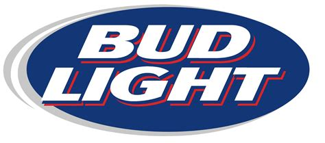 bud light food and beverage logos