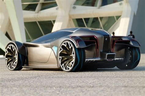 bmw supercar interior the 2016 bmw i9 supercar is a go