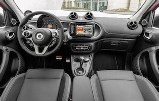 car reviews smart fortwo brabus xclusive aa