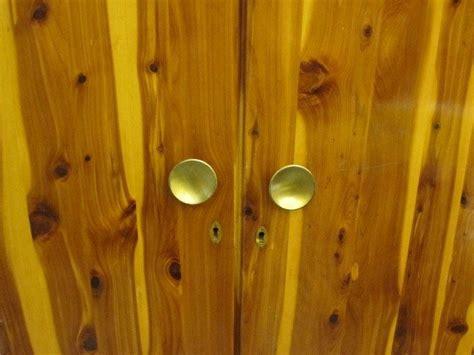 cedar armoire for sale nice 1950 s or 1960 s cedar armoire wardrobe on casters for sale antiques com