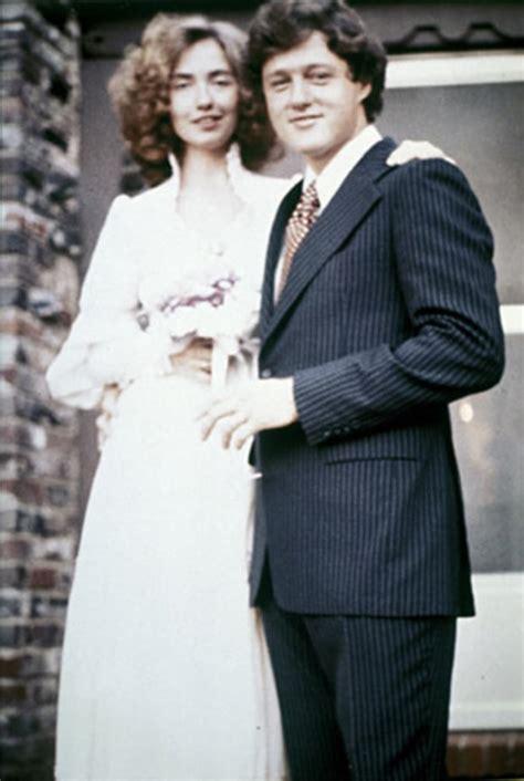 bill hillary clinton biography image gallery hillary rodham clinton wedding
