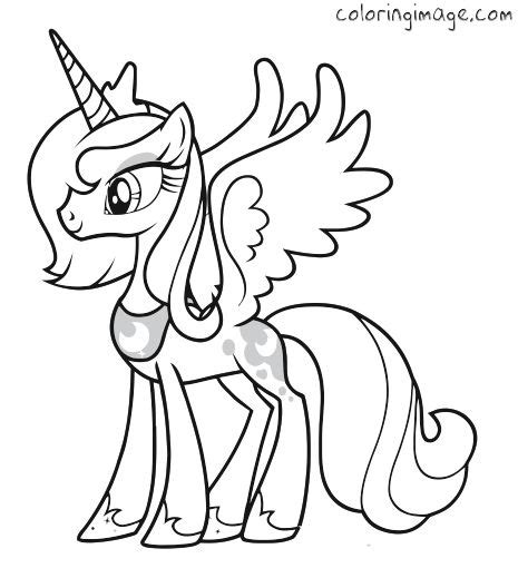 baby luna coloring page 17 best images about coloring pages on pinterest