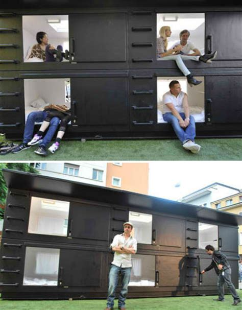 housing for homeless housing for the homeless 14 smart sensitive solutions urbanist