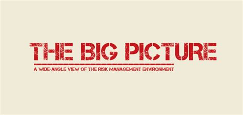 The Big Picture by The Big Picture Adventure Park Insider