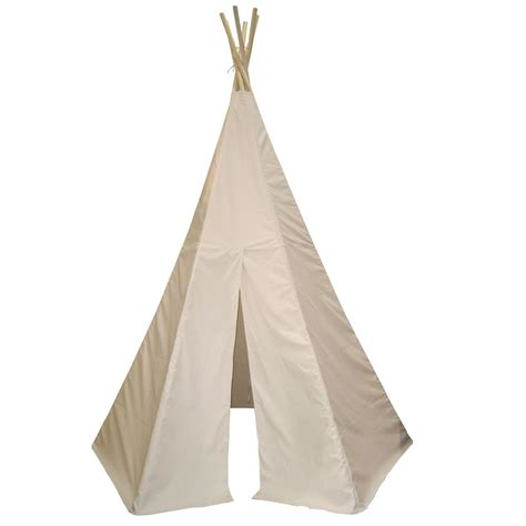 kids teepee dexton 12 great plains teepee backyard toy company