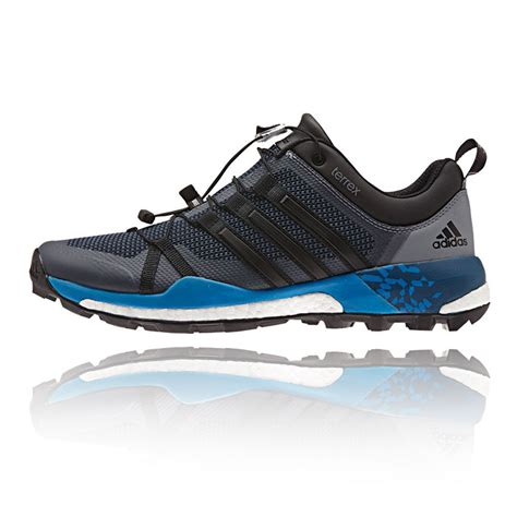 addidas trail running shoes adidas terrex skychaser trail running shoes 50