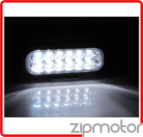2000 honda accord front bumper with fog lights universal bumper white led fog lights accord civic sol