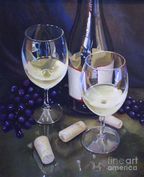 wine themed wall decor wine theme print wall room decor painting by patti trostle