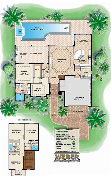 weber house plans caribbean breeze house plan weber design group