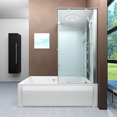 wannen duschkombination dusche mit wanne duschkombination trendbad24 de