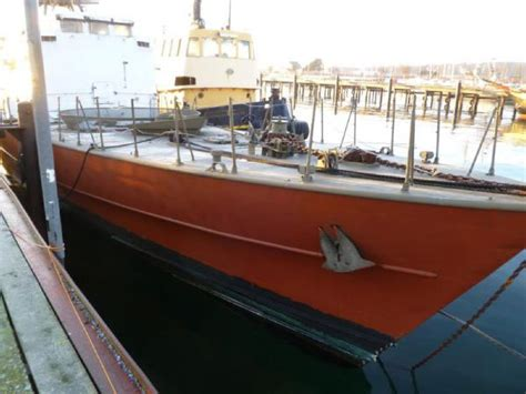 demilitarized boats for sale ex navy patrol vessel demilitarized for sale